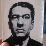ronnie kray wallet